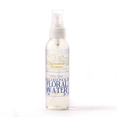 Deutsch Kamille Hydrosol Blumenmuster Wasser Mit Spray Kappe - 125ml -