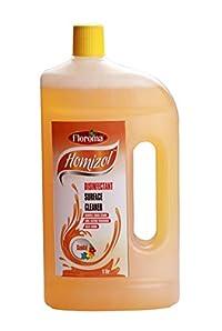 Floroma Homizol Disinfectant Surface Cleaner Sandal 1L