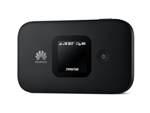 Huawei Technology Ltd   LTE de Huawei E5577 Cat4 150 Mbps   negro
