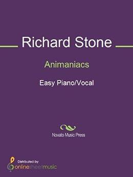 Animaniacs by [Richard Stone, Tom Roed]