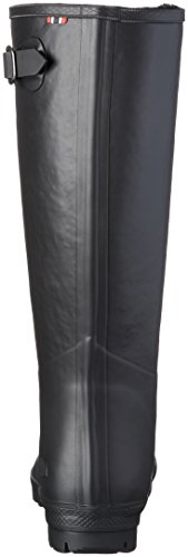Viking Foxy Winter, Bottes et bottines à doublure chaude femme Noir - Schwarz (Black 2)
