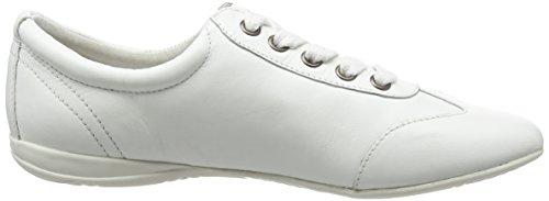 GERRY WEBER  Maren 16, Sneakers Basses femme Blanc - Blanc (000)