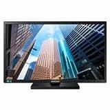 Samsung 'Monitor LCD 24LED–SyncMaster s24e450b–1920x 1080pixels–5ms–Grande 16/9–Pivot–Nero (3anni garanzia Constructor)