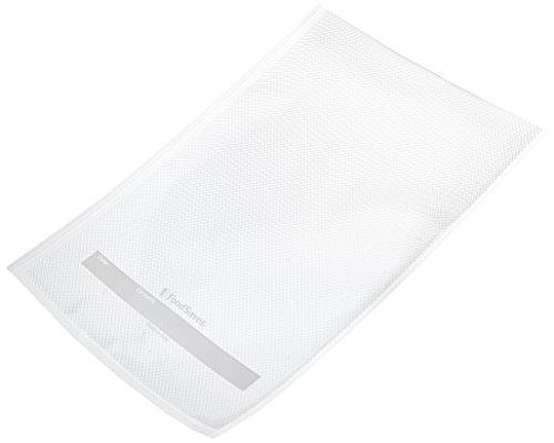 FoodSaver - FSB4802-I - 48 sacs pour appareil de mise sous vide - 0.94 L