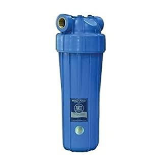 BLUE Water Filter Housing 10