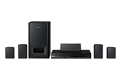 Samsung Ht-f450k 5.1 Home Theater System