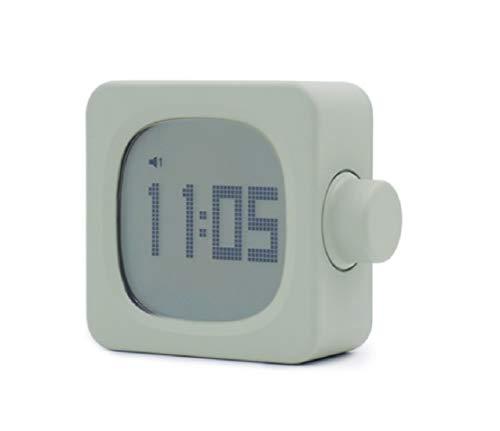 XIAWN Reloj Despertador Peque?o