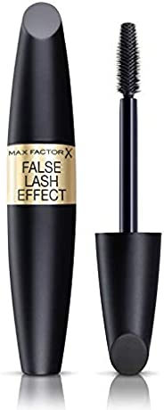 Max Factor False Lash Effect Máscara Tono Negro - 13.1 ml