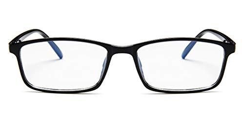 PANGHU Klare Linse Brille Farbige Brillenfassung Brillengestell Rahmen Gläsern Optische Stärke Rahmen Brillenfassung