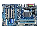 Gigabyte GA-P55-UD3L Mainboard Sockel 1156 P55 ATX DDR3 Speicher