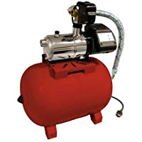 Dorinoxcontrol 4500-100 S de marque POMPES GUINARD LOISIRS - Catégorie Pompe hydrophore