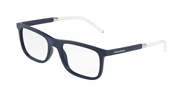 Occhiali da Vista Dolce & Gabbana GOLDONI DG 5030 BLUE uomo