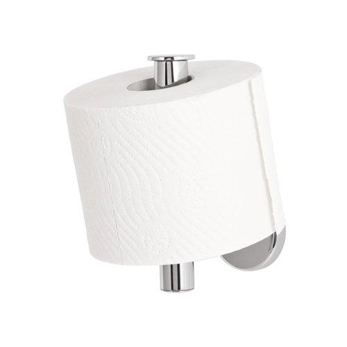 Bremermann® Bad Serie LUCENTE   Toilettenpapierhalter 2in1 Aus Verchromtem  Edelstahl