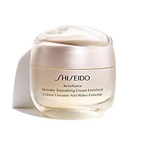 SHISEIDO Benefiance Wrinkle Smoothening Cream Enriched, 50ML