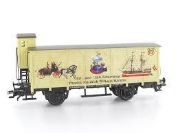 Märklin 48217 Güterwagen Sonderwagen 2017 von Märklin