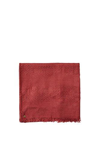 Esprit 096ea1q002, Echarpe Femme Rouge (GARNET RED 620)