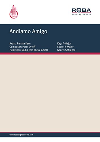 andiamo-amigo-as-performed-by-renate-kern-single-songbook