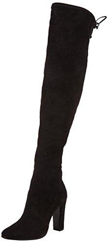 Donna nero nero Stivali Women Boots Schutz wqfptIR