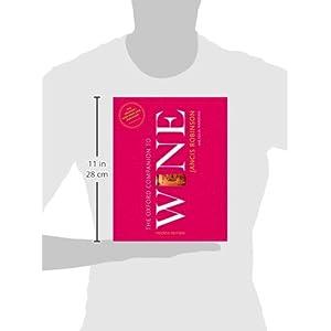 Oxford Companion To Wine (Th Oxford Companion to)