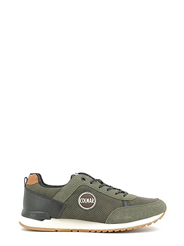 Scarpe sneaker Uomo Colmar Originals mod. Travis Coll. AI 16/17 Colore 015 Taglia 43