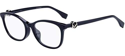 Fendi Brillen F IS FF 0337/F DARK BLUE Damenbrillen