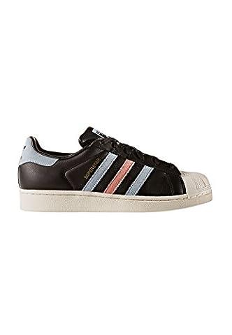 Adidas Sneaker SUPERSTAR W BB2141 Schwarz , Schuhgröße:36 2/3