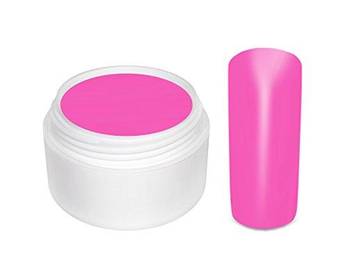 gel-de-couleur-mat-rose-5-ml-collection-gel-mat