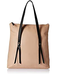 Baggit Women's Shoulder Bag (Peach)