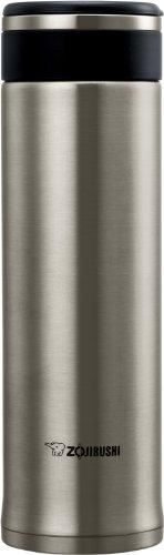 Price comparison product image Zojirushi (JHE36BA Stainless Steel Travel Mug