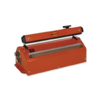 Adpac Opti-Seal Industrial Heat Sealing Machine Heavy Duty Electric Sealer Width 420mm Ref S420