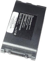 Akku für TOSHIBA PORTEGE M400-S5032 TABLET PC, 10.8V, 4400mAh, Li-Ionen - Portege M400 S5032 Tablet Pc
