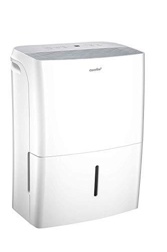 Comfee MDDF-16DEN7-WF Luftentfeuchter, 230 V, White, 16L-32m²-DEN7