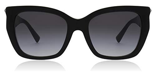 Valentino Sonnenbrillen ROCK STUD VA 4048 BLACK/GREY SHADED Damenbrillen
