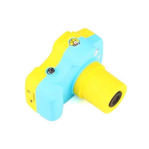 Lcd-eis (Altsommer Handheld-Digitalkamera für Kinder, Kind Kamera mit WiFi 5.0MP 1080P 1.5 LCD Geschenke Action Kamera Camcorder für Indoor Outdoor Erwachsene Senioren - Sports cam Helmkamera 2019 Neu)
