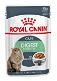 24x 85g Beutel ROYAL CANIN Cat Digest Sensitive mit stellenpool Wet Beutel Verkauft von Maltby 's