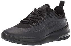 Nike Jungen AIR MAX AXIS (GS) Leichtathletikschuhe, Schwarz Black 000, 38 EU