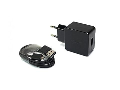 USB-Netzteil für Asus Tablets 10Watt EU Kit für Asus MeMO Pad FHD 10 K00A (ME302C) Serie