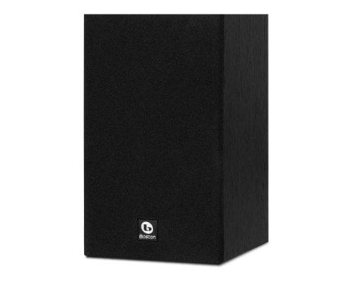 Boston Acoustics Classic II CS23 Bookshelf Speaker Black Walnut  available at amazon for Rs.11549