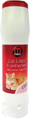Mikki Herbal Litter Freshener