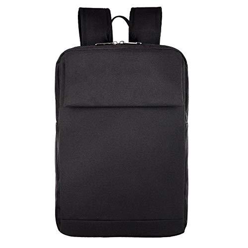 Lxj Laptop-Rucksack Dual Schulter Laptop-Tasche Multifunktions Reisetasche verstaut 50 * 30 * 12 cm Laptop Dual Tasche