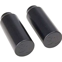 81 Customs Scooter Stunt Pegs - Black