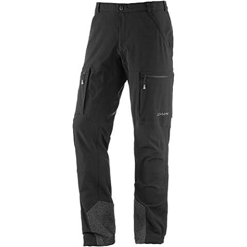 'Hombre Senderismo Pantalones/Pantalones de trekking Pants Bergen