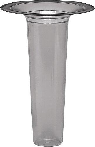 """Bodenvaseneinsatz \""""Floris\"""" Polystyrol Ø x H: 22,5 x 32 cm"""