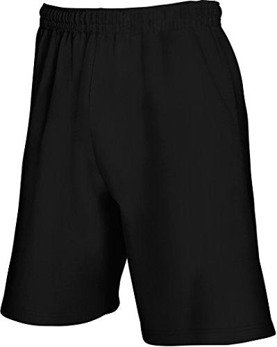 Lightweight Shorts, Größe:XXL;Farbe:Black XXL,Black