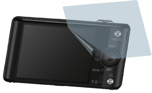 2x-sony-cyber-shot-dsc-wx220-entspiegelnde-premium-displayschutzfolie-bildschirmschutzfolie-von-4pro