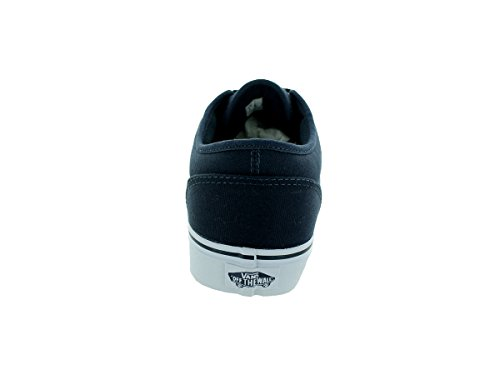 Vans Atwood VKC414A, Sneaker uomo Navy/White