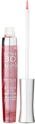 Effet 3D Cosmic Lipgloss - #40 Mauve Fantasmatic - 7.5ml/0.2oz
