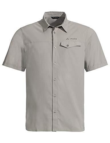 VAUDE Herren Men\'s Rosemoor Shirt Hemd, Dove, 50