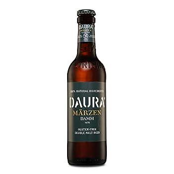 Daura Marzen Damm Cerveza...