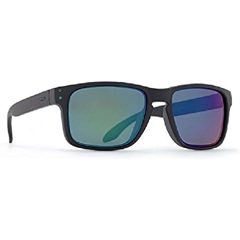Gafas de sol polarizadas INVU T 2606B Negro polarizadas 100% UV Block Sunglasses Polarized